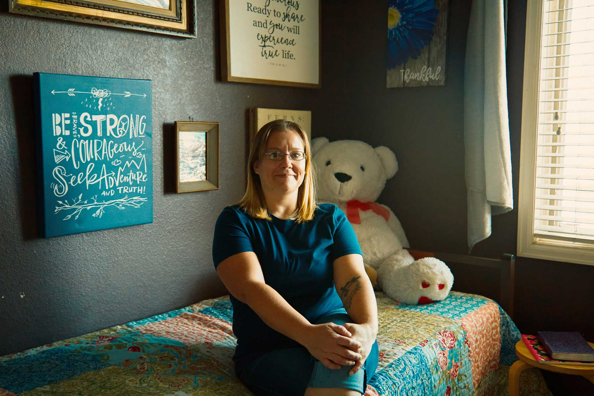 best women's homeless shelter